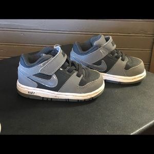 Nike 4c baby shoes